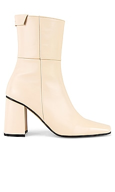 Pointed Square Basic Boots Reike Nen $510