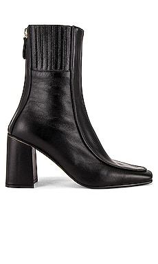 Piping Patterned Boots Reike Nen $538