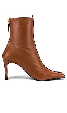Color Block Trim Boots Reike Nen $510