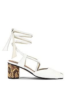 Open Toe Strap Sandals Reike Nen $321