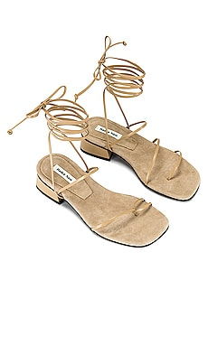 Odd Pair Low Sandals Reike Nen $338