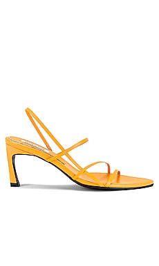 3 Strappy Pointed Sandals Reike Nen $224