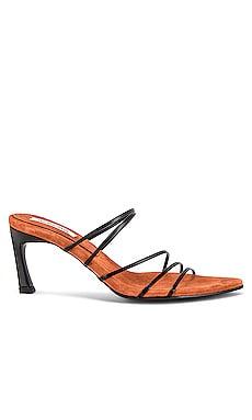 5 Strings Pointed Sandals Reike Nen $300 BEST SELLER