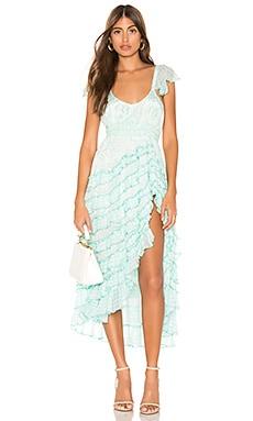 369b8ab010 Cruise Maxi Dress ROCOCO SAND  483 ...