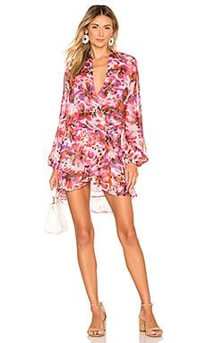 x REVOLVE Lyra Dress ROCOCO SAND $317