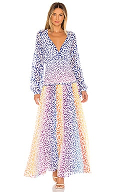 Avana Dress ROCOCO SAND $467