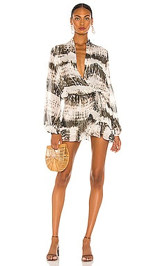 X Revolve Ilios Dress ROCOCO SAND $331