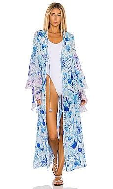 Amaya Kimono ROCOCO SAND $523