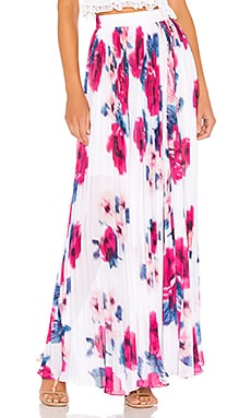 Bayu Skirt ROCOCO SAND $138