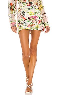 Lulu Skirt ROCOCO SAND $159