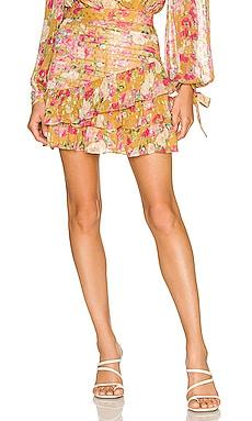 Avar Skirt ROCOCO SAND $198