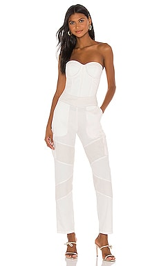 Noa Jumpsuit retrofete $495