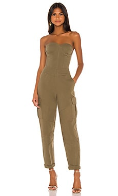 Noa Jumpsuit retrofete $495 BEST SELLER