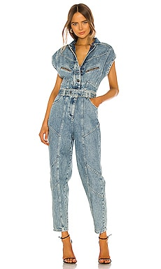 Alex Jumpsuit retrofete $595