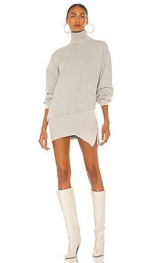 Desreen Sweater Dress retrofete $385 BEST SELLER