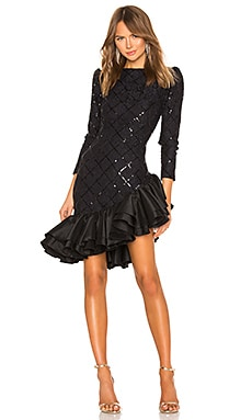Tasha Dress retrofete $570 BEST SELLER