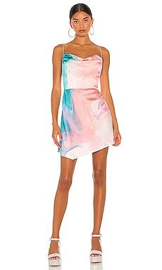 AURIS ドレス retrofete $415