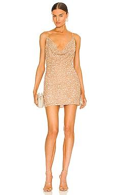 X REVOLVE Mich Dress retrofete $485