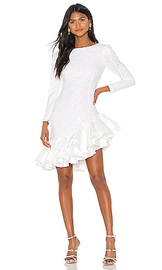 x REVOLVE Tasha Dress retrofete $570