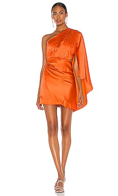 Mae Dress retrofete $522 Collections