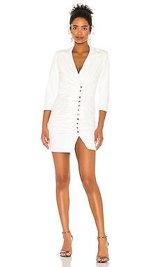 Willa Dress retrofete $470