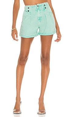 Trixie Shorts retrofete $135