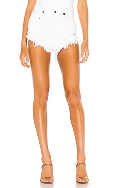 x REVOLVE Tessa Shorts retrofete $195 BEST SELLER