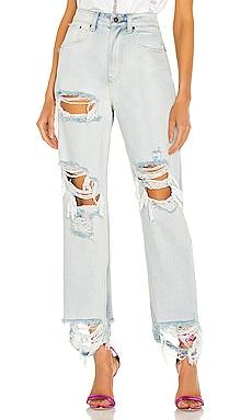 Maggie Jeans retrofete $295