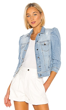 Ada Jacket retrofete $295 BEST SELLER