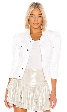 Ada Jacket retrofete $295