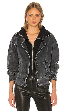 Jax Jacket retrofete $495