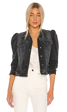 Ada Jacket retrofete $320 Collections