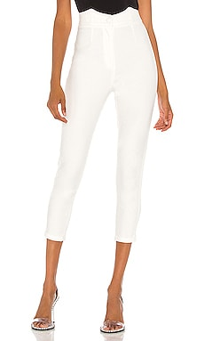 PANTALON TALLY retrofete $270 Collections