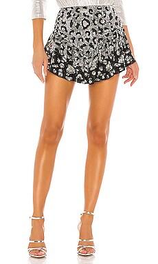 Dawn Skirt retrofete $495