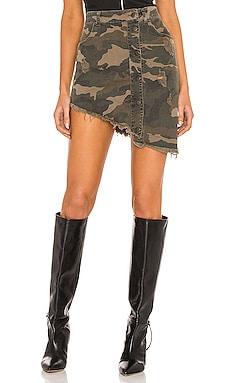 Maeve Skirt retrofete $215
