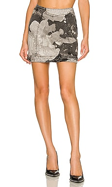 Wesley Skirt retrofete $195 Collections