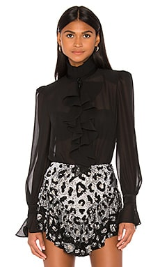 Rosalind Blouse retrofete $295 Collections