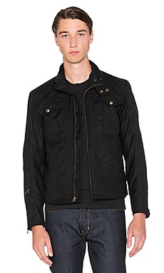 Roland Sands Design Kent Jacket in Black