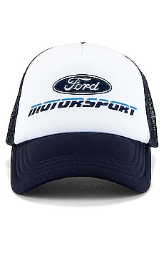 Ford Motorsport Hat ROLLA'S $39