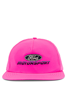 Ford Parachute Cap ROLLA'S $39
