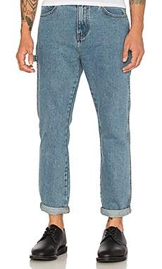 Прямые облегающие джинсы blunts hammer - ROLLA'S