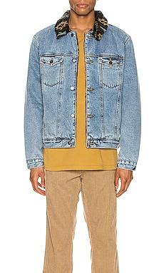 Джинсовая куртка - ROLLA'S