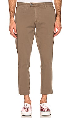 Relaxo Cropped Pant ROLLA'S $99