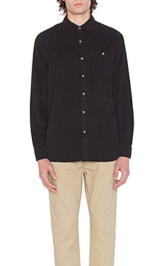 Men at work corduroy shirt - ROLLA'S