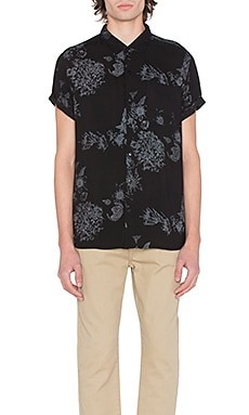 Рубашка wild rose - ROLLA'S