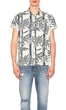 Рубашка khe sanh - ROLLA'S 10995