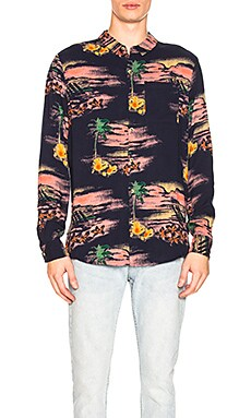 BON SPICOLI 셔츠 ROLLA'S $56