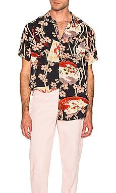 BON GOLD 셔츠 ROLLA'S $69