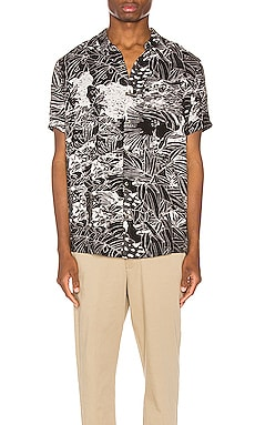 Bon Monstera Shirt ROLLA'S $24 (FINAL SALE)