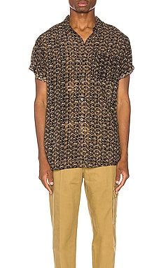 Beach Boy Sun God Shirt ROLLA'S $69